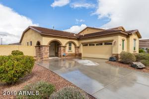 17014 W WATKINS Street, Goodyear, AZ 85338
