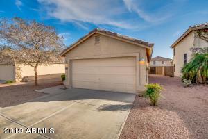 11721 W Poinsettia Drive, El Mirage, AZ 85335