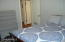 Master Bedroom with door to rest of home