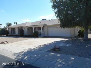10231 W TWIN OAKS Drive, Sun City, AZ 85351