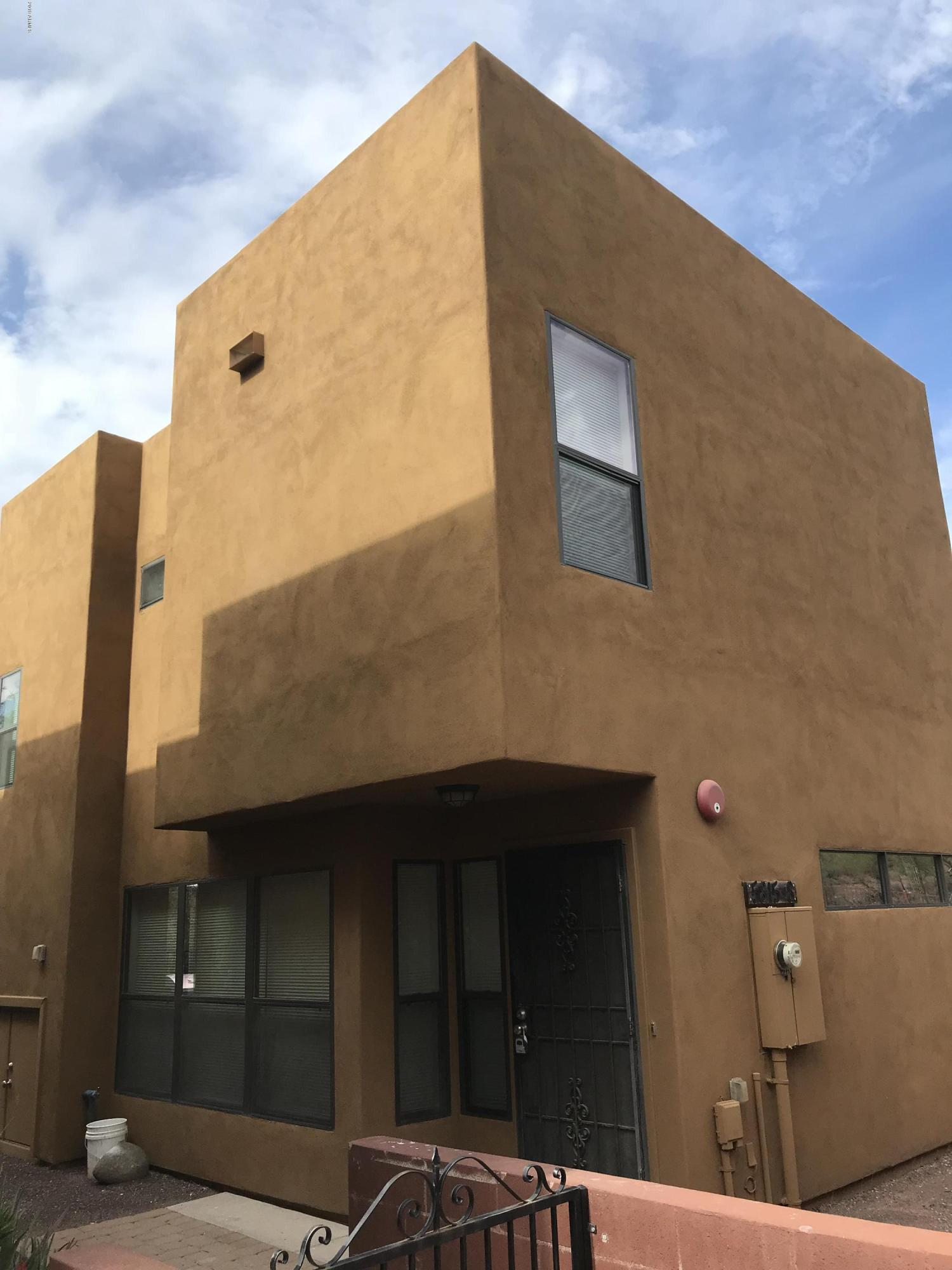 5815 E BLUE RIDGE Drive, one of homes for sale in Cave Creek
