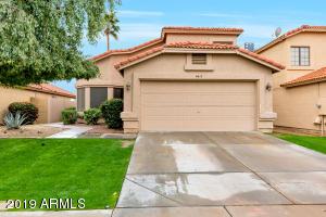 4417 E HIDDENVIEW Drive, Phoenix, AZ 85048