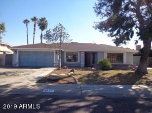 7425 W CANTERBURY Drive, Peoria, AZ 85345