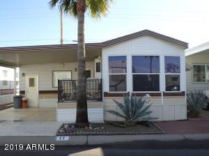 3710 S GOLDFIELD Road, 11, Apache Junction, AZ 85119
