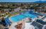 Massive pool & park just 5 minutes away