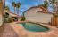 Don't miss out on this beautiful home in an outstanding community conveniently located to shopping, restaurants, Downtown Tempe and more.