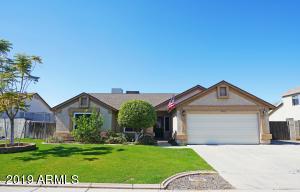 15258 N 62ND Drive, Glendale, AZ 85306