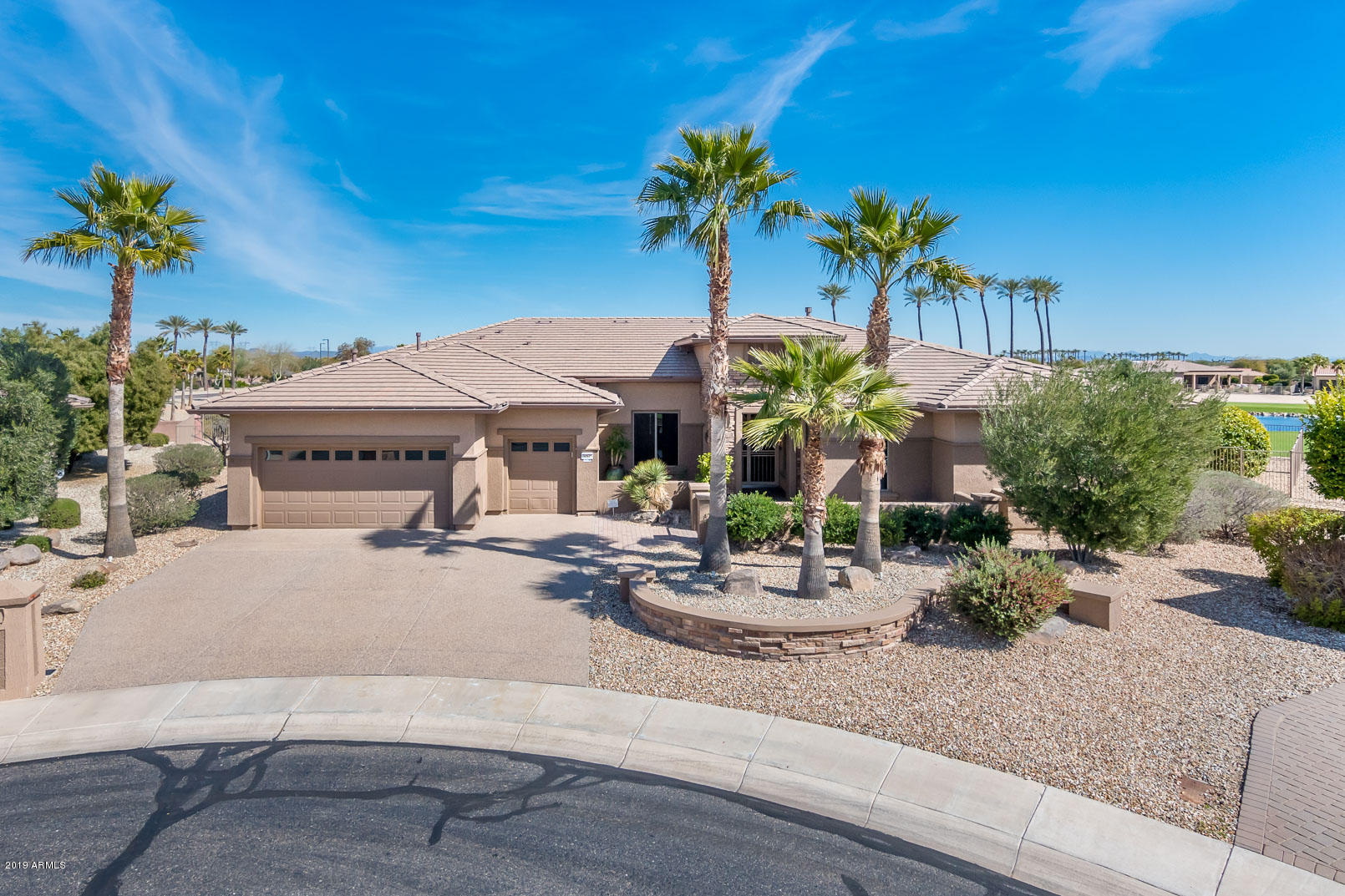 Photo of 20575 N BEAR CANYON Court, Surprise, AZ 85387