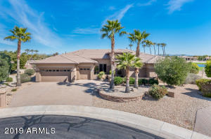 20575 N BEAR CANYON Court