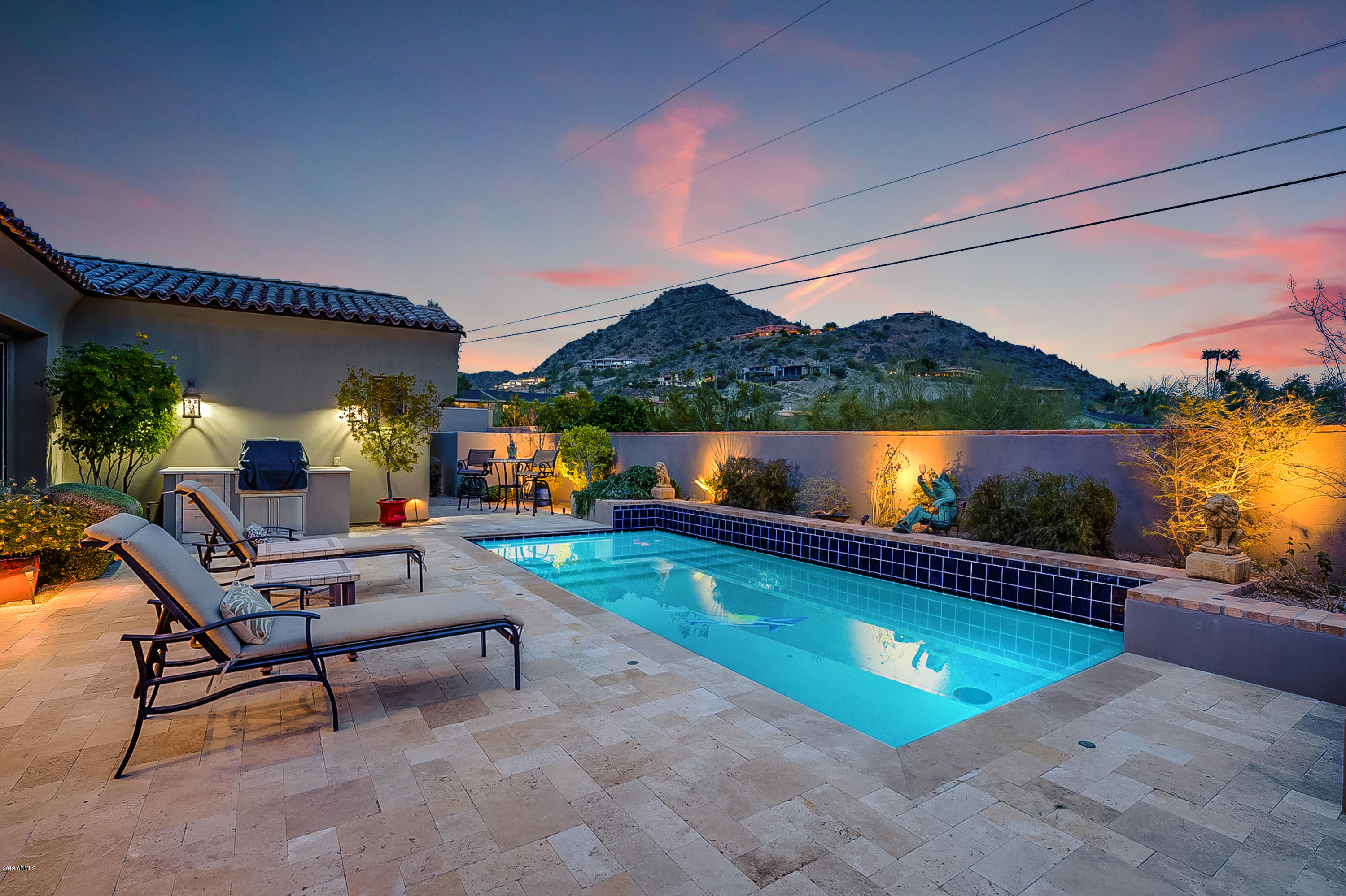Photo of 6715 N 39TH Way, Paradise Valley, AZ 85253