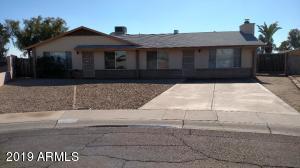 20016 N 18TH Avenue, Phoenix, AZ 85027