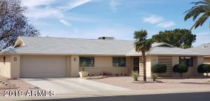 21210 N 125TH Avenue, Sun City West, AZ 85375