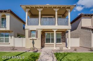 3747 E HANS Drive, Gilbert, AZ 85296