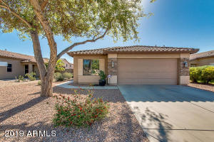 22447 N BISHOP Drive, Maricopa, AZ 85138