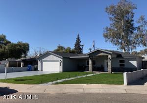 4020 N 33RD Place, Phoenix, AZ 85018