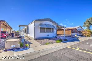 11275 N 99TH Avenue, 107, Peoria, AZ 85345