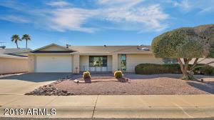 20214 N 124TH Drive, Sun City West, AZ 85375