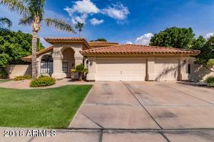 3345 S AMBROSIA Drive, Chandler, AZ 85248
