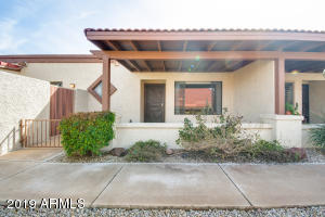 13636 N HAMILTON Drive, 102, Fountain Hills, AZ 85268