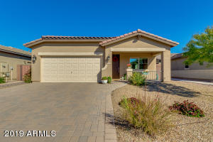 1412 W DOVE TREE Avenue, Queen Creek, AZ 85140