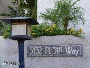 5132 N 31ST Way, 142