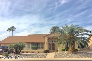 14125 W PENNYSTONE Drive, Sun City West, AZ 85375
