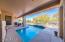 Fun Semi Covered Pool