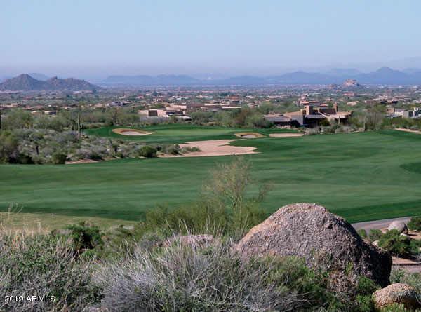 Photo of 10827 E GRAYTHORN Drive, Scottsdale, AZ 85262