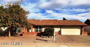 8113 N 106TH Avenue, Peoria, AZ 85345