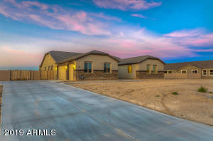 31746 N MARSHALL Drive, Queen Creek, AZ 85142