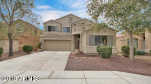 9887 W MELINDA Lane, Peoria, AZ 85382