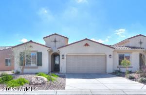 4525 W HANNA Drive, Eloy, AZ 85131