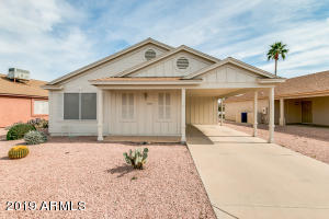 6581 S LAKE FOREST Drive, Chandler, AZ 85249