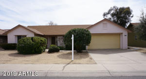 13709 W PAVILLION Drive, Sun City West, AZ 85375