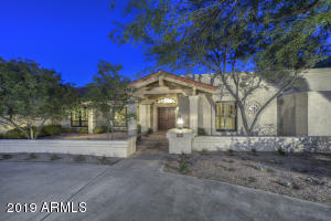9901 N 51ST Place, Paradise Valley, AZ 85253