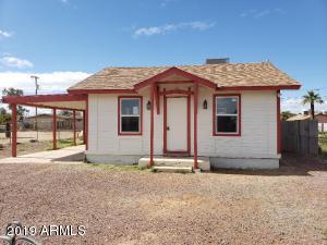 409 N COOLIDGE Avenue, Casa Grande, AZ 85122
