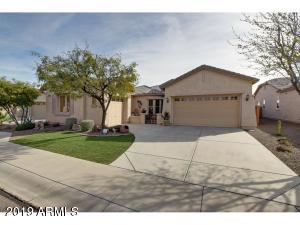 20309 N 259th Avenue, Buckeye, AZ 85396