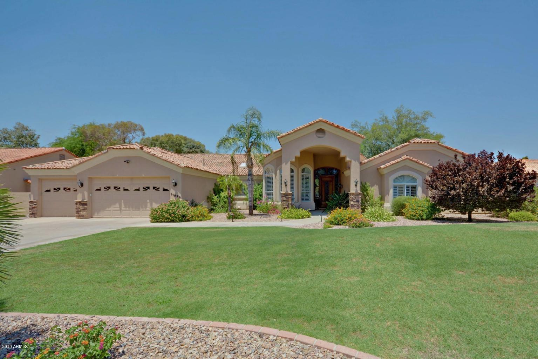 Photo of 11094 E SORREL Lane, Scottsdale, AZ 85259