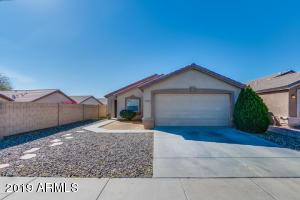 12601 W DREYFUS Drive, El Mirage, AZ 85335