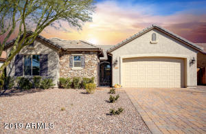 10826 E QUEENSBOROUGH Avenue, Mesa, AZ 85212