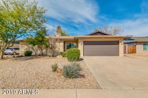 4614 W Diana Avenue, Glendale, AZ 85302