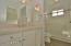 3rd BR bathroom
