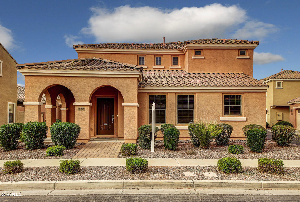 Photo of 2058 S Seton Avenue, Gilbert, AZ 85295