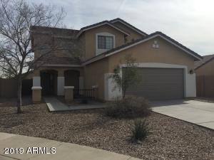 223 N 238TH Lane, Buckeye, AZ 85396