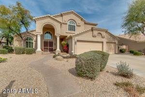 5418 E HARTFORD Avenue, Scottsdale, AZ 85254