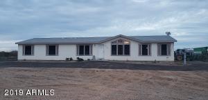 25236 W MCARTHUR Road, Wittmann, AZ 85361