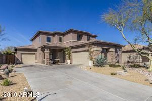 8206 S 51ST Drive, Laveen, AZ 85339