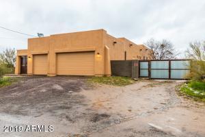 47206 N NEW RIVER Road, New River, AZ 85087