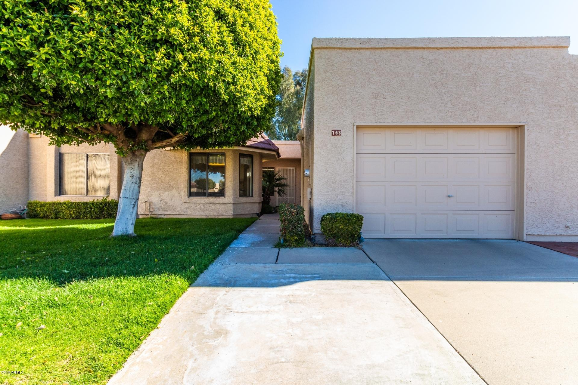 Photo of 763 S ARROWWOOD Way, Mesa, AZ 85208