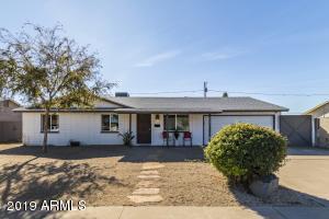 3445 E THUNDERBIRD Road, Phoenix, AZ 85032